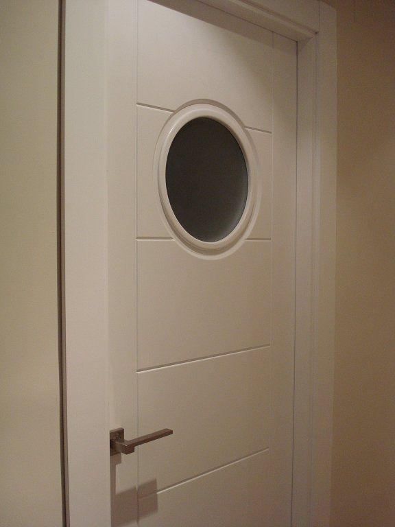 18 best puertas interiores images on pinterest interior for Puertas interiores blancas