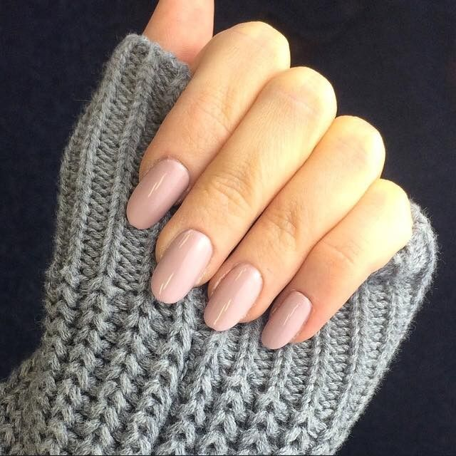 Natural Oval False Nails | False Nail Kits | GWA London