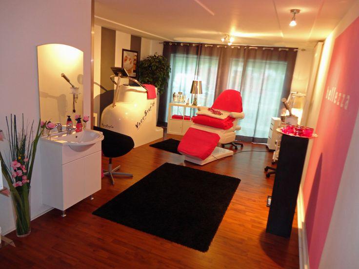 Schoonheidssalon / afslankcentrum / beauty salon / weightloss centre