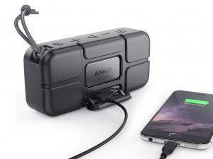 エルミタージュ秋葉原 – Anker、IP67 防水&防塵規格取得のBluetoothスピーカー「Anker SoundCore Sport XL」発売