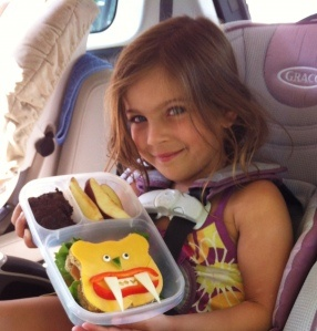 Sabertooth Girlie with her Magic Tree House #lunchbox: Bento Lunches, Magic Trees House, Inspiration Lunches, Kids Lunches, Bento Magictreeh, Lunches Boxes, Magictreeh Easylunchbox, Lunches Ideas, Magic Tree Houses