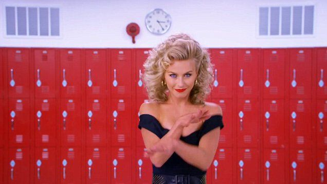 Julianne Hough, Carly Raw Jepsen and Vanessa Hudgens star in GREASE: LIVE on Fox.