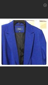 Eloquii Royal Blue Blazer  | eBay