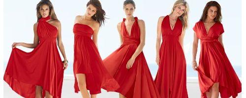 Rochester Üniversitesi (Amerika)'da bilim adamları tarafından yapılan bir araştırma sonucu kırmızı renk giyen bayanlar erkekleri daha çok etkilediği öne sürülmüştür.