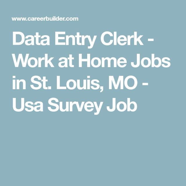 The Best Data Entry Clerk Ideas On Data Entry From