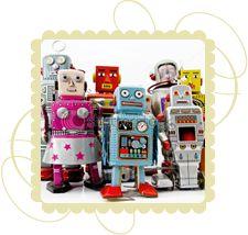 The grashopper - toys