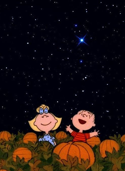 Its the Great Pumpkin Charlie Brown 1966