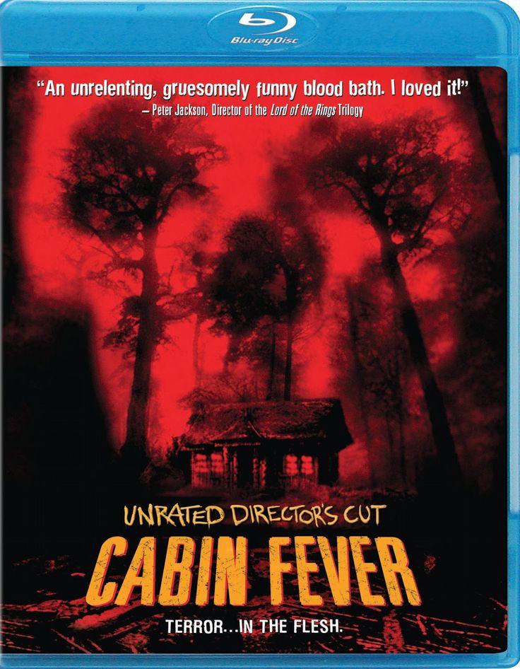 Image result for cabin fever 2002