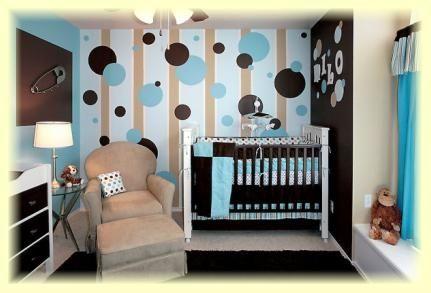 Baby Room Decor Advices