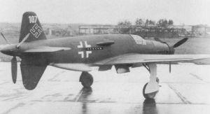 Aeroflight » Dornier Do 335