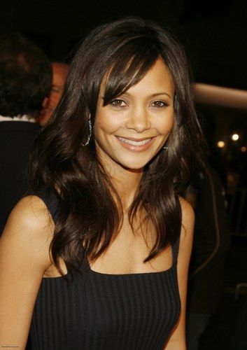 Thandie Newton- Great Actress!