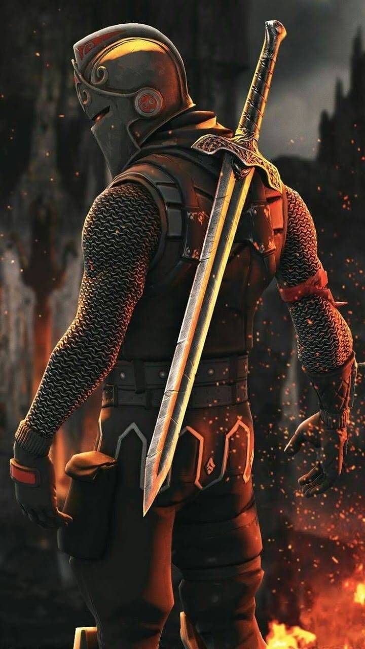 Download Black Knight Wallpaper By Hunterkillerhk 2a Free On Zedge Now Browse Millions Of P Best Gaming Wallpapers Hd Phone Backgrounds Gaming Wallpapers