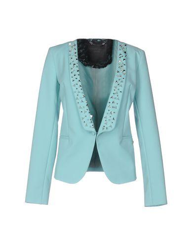 PHILIPP PLEIN Blazer. #philippplein #cloth #dress #top #skirt #pant #coat #jacket #jecket #beachwear #