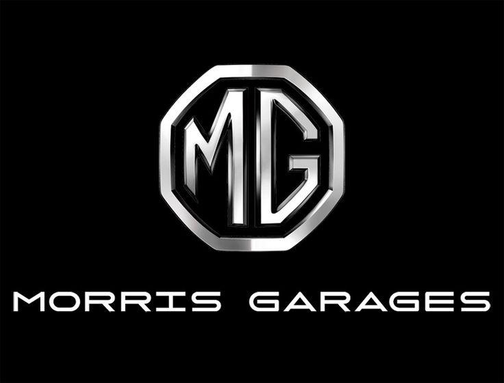 MG: logotipo.