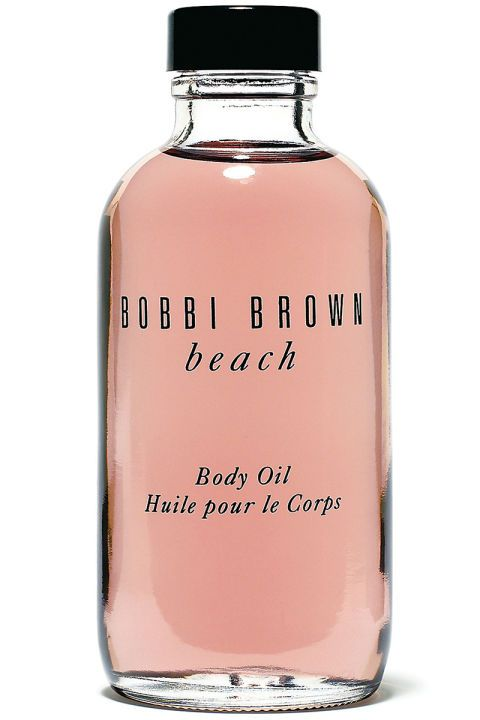 Glow on - Bobbi Brown Beach Body Oil, $32, bloomingdales.com. Get more summer inspiration from the Golden Coast here.