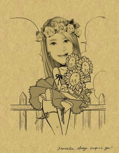 #me #michu #myself #momentcam