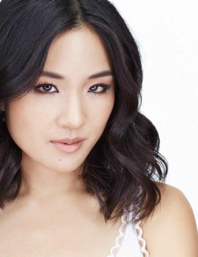 Constance Wu photos, including production stills, premiere photos and other event photos, publicity photos, behind-the-scenes, and more.
