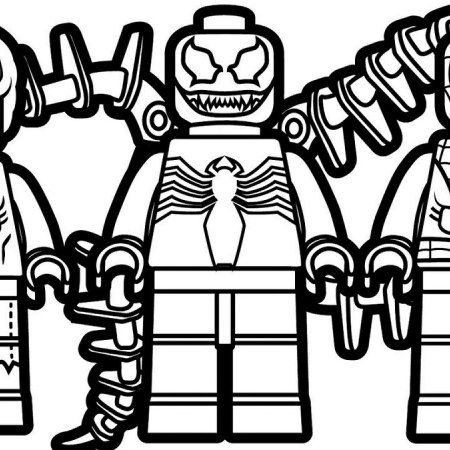 lego-iron-man-and-spiderman-drawing