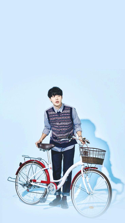 Ryu Jun Yeol #RJY #KimJungHwan