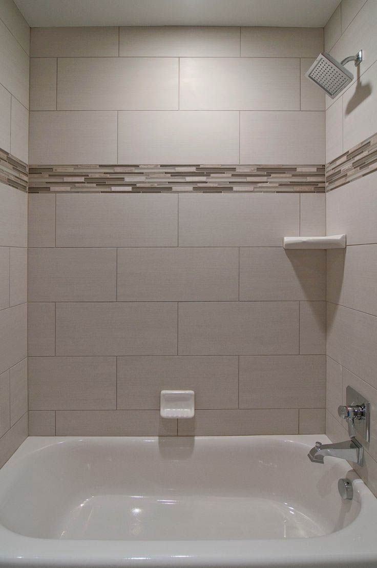 30 Beautiful Shower Room Ceramic Tile Ideas That Will Certainly Inspire Your Next Restoration Large Tile Bathroom Bathroom Shower Tile Best Bathroom Tiles