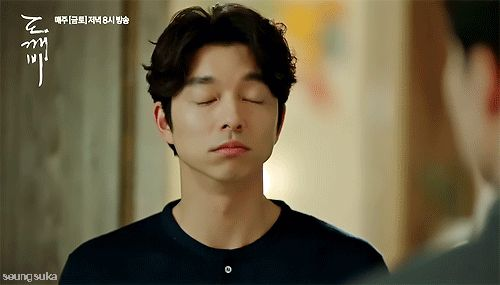 Gong Yoo - Goblin - GONG YOO - Coffee Prince! Fan Art (40114512) - Fanpop