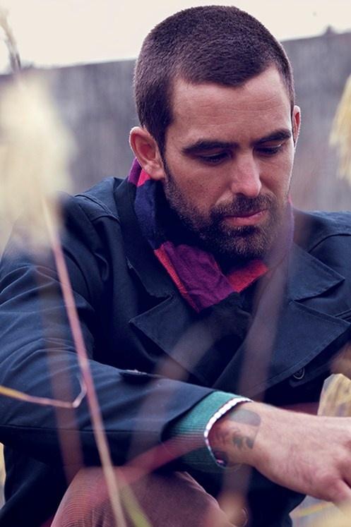 #barkers #menswear #scarf #jacket