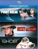 Point Break/Next of Kin/Ghost [3 Discs] [Blu-ray]
