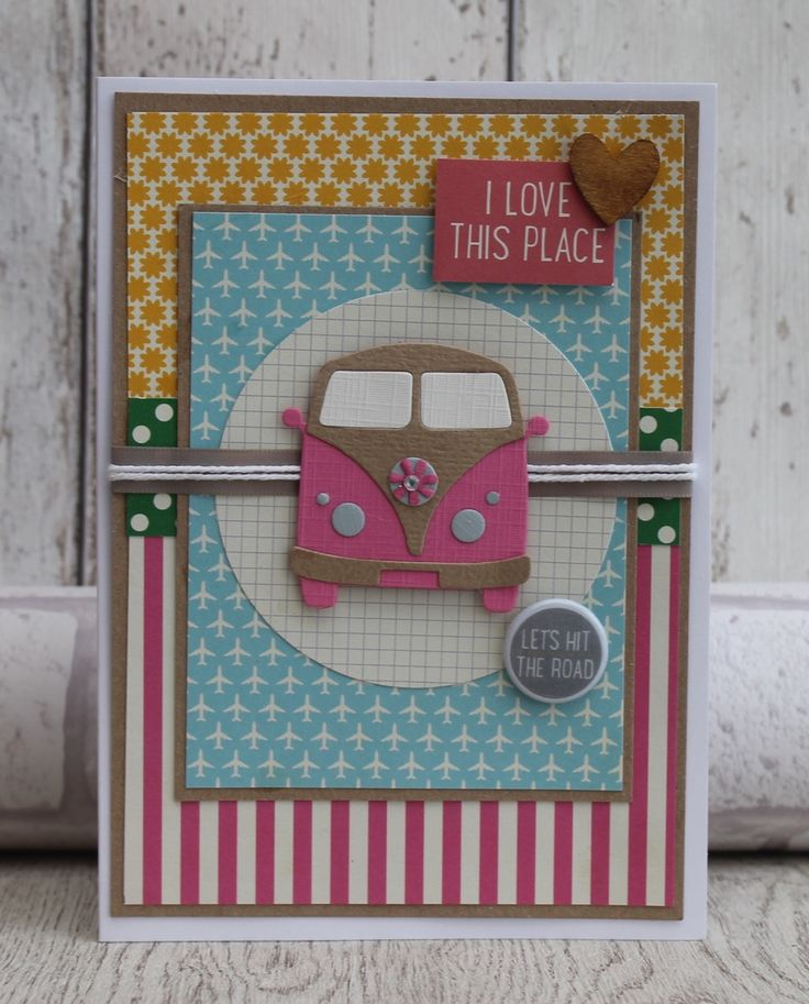 Designed by the fabulous Katie Skilton on Hochanda #Sizzix #Papercraft #Craft