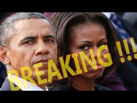 A New Scandal Is About To Cost The Obamas Everything! - Hot news