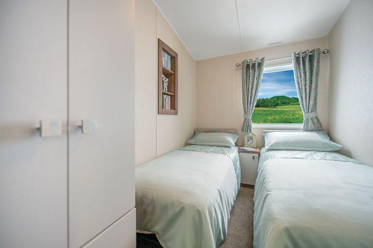 2014 Skyline Twin Bedroom