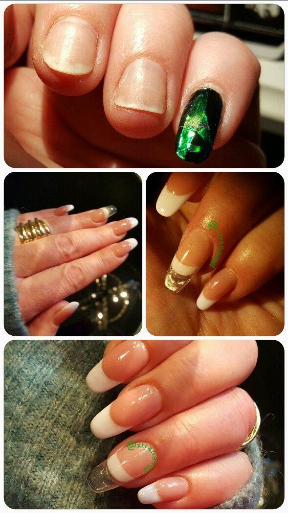 #gelnails #sculptednails