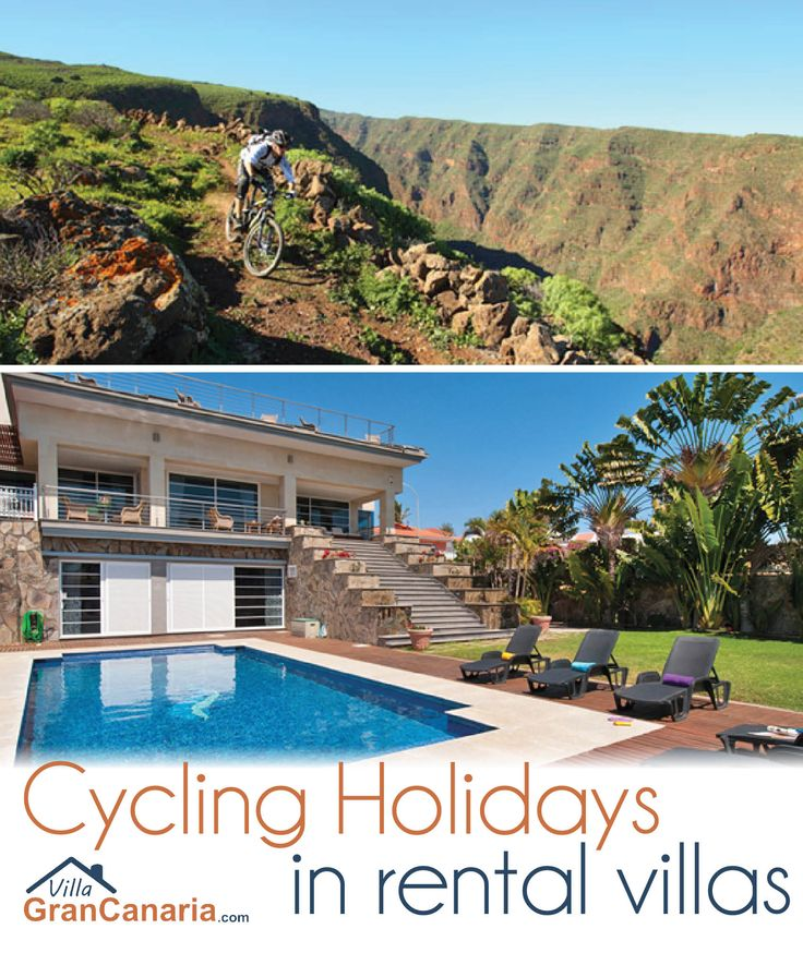 Newsletter. Cycling Holidays in rental villas.