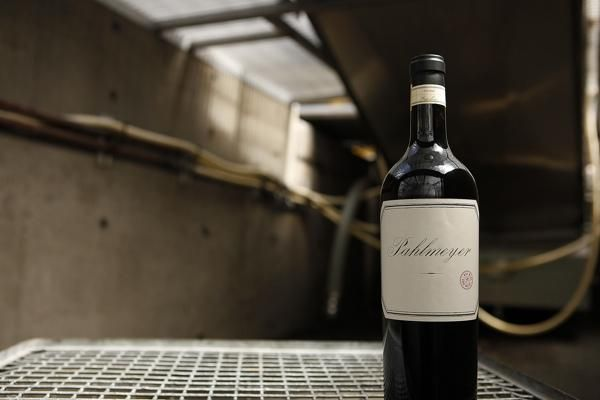 2010 Pahlmeyer Proprietary Red - Napa Valley - Best Red Wine Blend ...