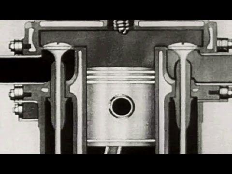 "Auto Mechanic Jobs: ""Automotive Service"" 1940 Vocational Guidance Films: http://youtu.be/JuaIQVYd2yY #auto #automotive #mechanic"