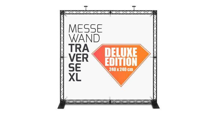 Messewand Traverse XL