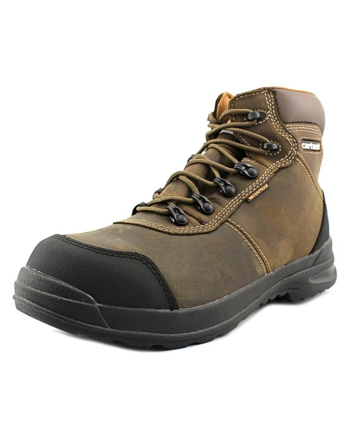 CARHARTT Carhartt 6&Quot; Hiker Bal Men W Round Toe Leather Brown Work Boot'. #carhartt #shoes #boots
