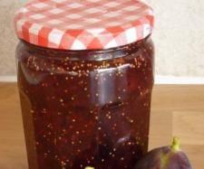 Recette Confiture de figues par annick26 - recette de la catégorie Desserts & Confiseries