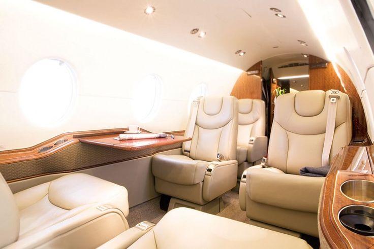 jet privati di lusso