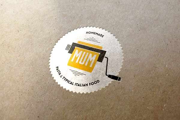 MUM on Behance by Luca Armari http://www.lucaarmari.com