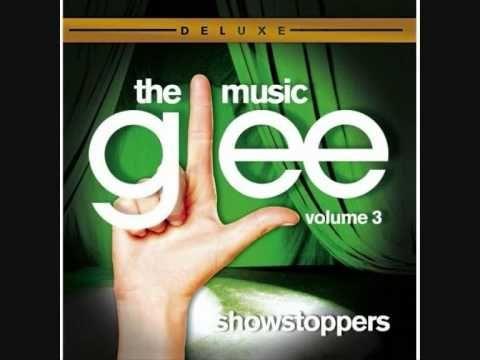 One <3 #Glee #Finchel :( #RIPCory :(
