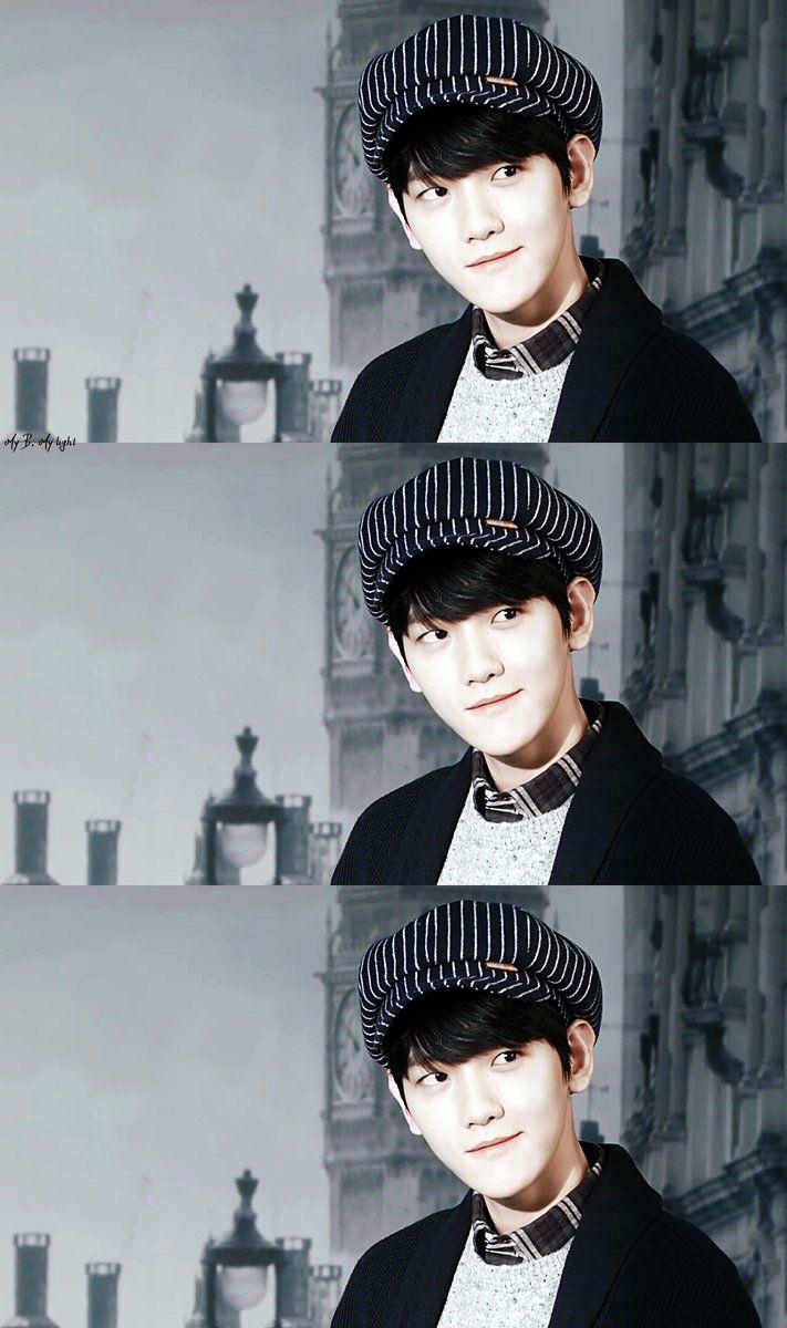 Baekhyun EXO ❤                                                                                                                                                                                 Mais