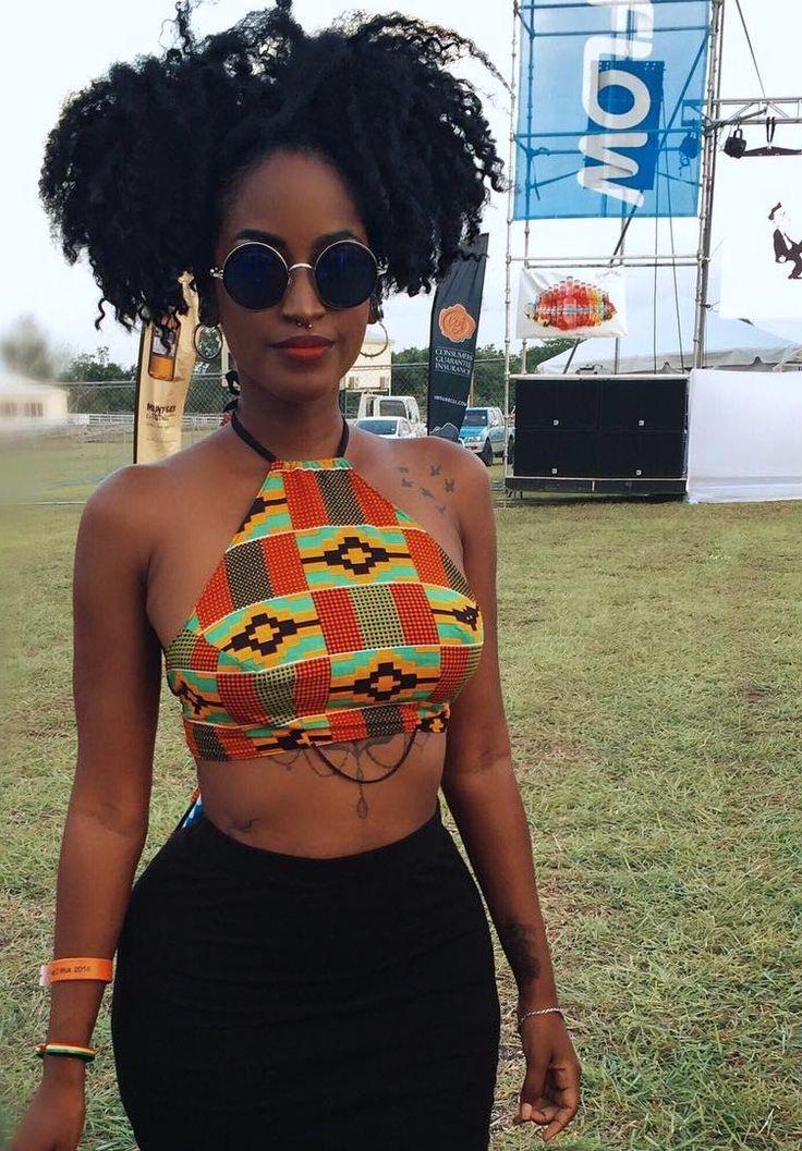 ecstasymodels: African Print Fashion Look... | Ecstasy Models