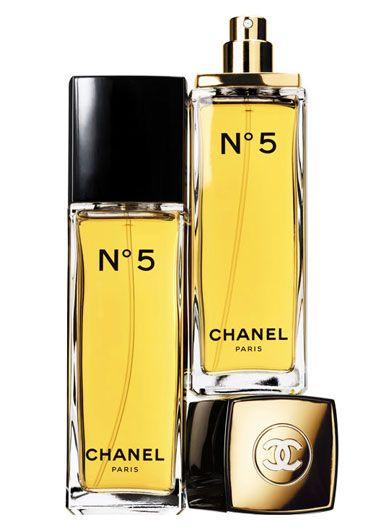 Chanel Nº5 de Chanel - Tienda de regalos, perfumes para mujer, lociones para hombre, joyería - turegalomejor.com