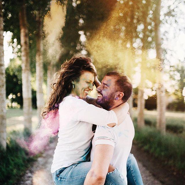 Sometimes all you need is a little splash of colour 💛💜✨ • #alicecoppolaphotography #coloursplash #colourlove #colours #couplesphotography #soulmate #soulmatequotes #lovethem #romanticism #woodenbanana