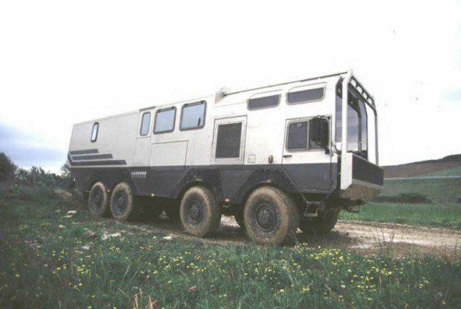 113 Best Images About Expedition Vehicules Overlanding On Pinterest