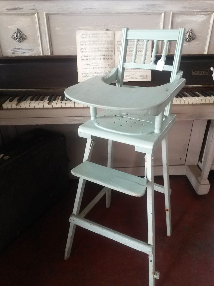Baby vintage chair