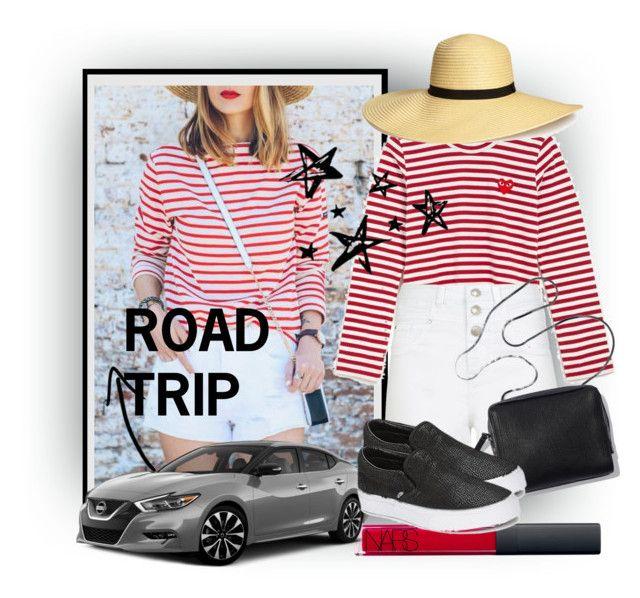 """ROAD TRIP"" by katiegillharrison on Polyvore"