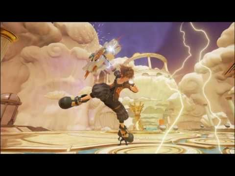 Kingdom Hearts III screenshots tease Guard Form and Power Form  PlayStation 4 in the form of a remastered compilation that bundles together all six adventures on a single disc.  Square Enix and Disney shared the news at Paris Games Week announcing that the collection will release for PS4 on March 28 2017 two months after the launch of Kingdom Hearts HD II.8 -- Final Chapter Prologue which was recently delayed to January.  The compilation which is now available for pre-order on Amazon…