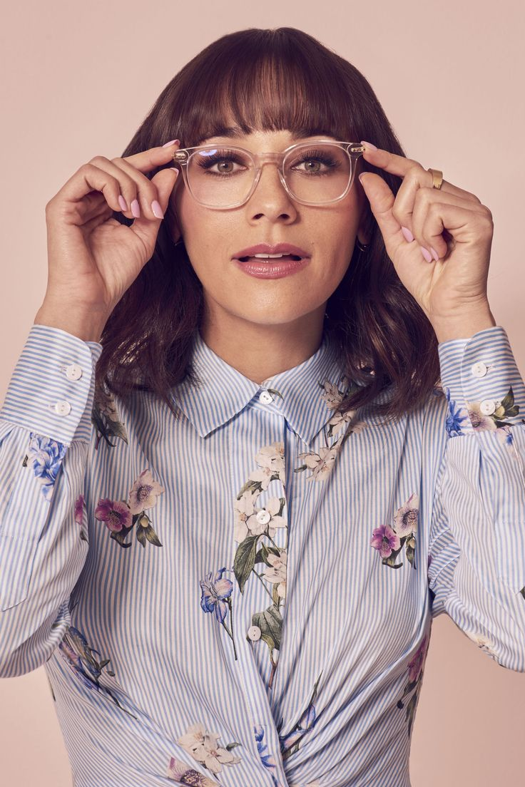 Rashida Jones' Life Advice Will Inspire You to Stay True to Yourself