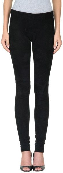 Women's Black Leather Pants | Leather pants, Clothing and Pants